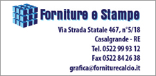 FORNITURE E STAMPE
