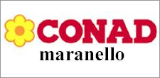 CONAD MARANELLO