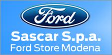 SASCAR-FORD